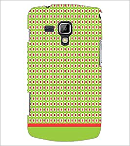 PrintDhaba Pattern D-1903 Back Case Cover for SAMSUNG GALAXY S DUOS 2 S7582 (Multi-Coloured)