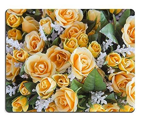 luxlady Gaming tapis de souris d'image: 25548850de cadeau fleurs roses fond Valentines Day Wedding Day