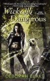 Wickedly Dangerous (A Baba Yaga Novel) by Deborah Blake (2014-09-02)