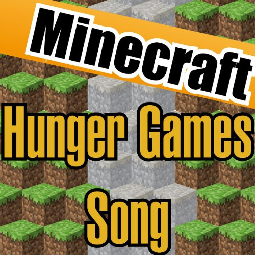 Hunger Games Song Minecraft