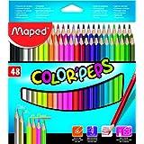 Kleurpotlood Maped 48st