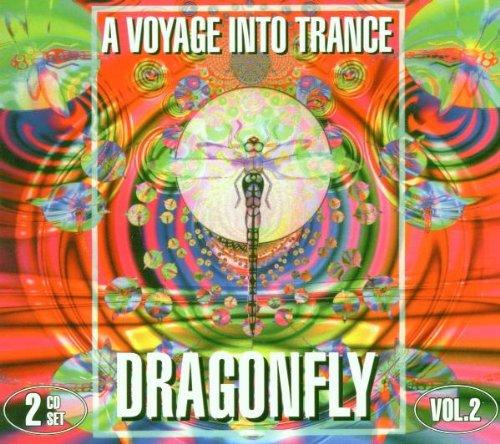 Dragonfly-Voyage 2 -