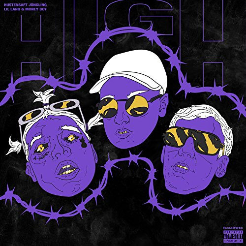 High (feat. Lil Lano & Money Boy) [Explicit]