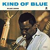 Kind of Blue (Ltd.Edt 180g) [Vinyl LP] -