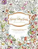 Kristys Spring Cutting Garden: A Watercoloring Book (Kristy S Cutting Garden)