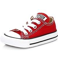 Converse - Chucks Ctas Hi Ox 3J236 - Red