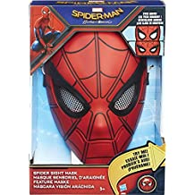Maschera Spider Sight di Homecoming Spider-Man