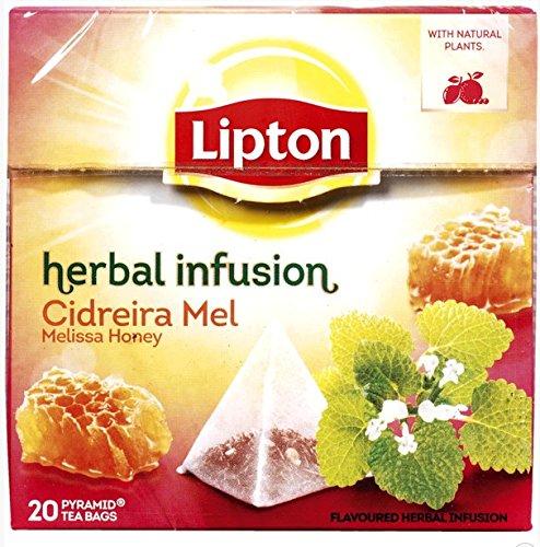 lipton-tea-herbal-infusion-melissa-and-honey-20-pyramid-tea-bags-x6-120-tea-bags