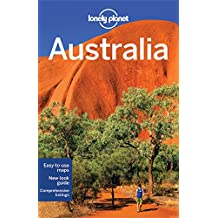 Lonely Planet Australia Country Guide (Country Regional Guides)