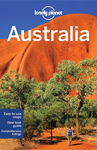 Australia 18 (inglés) (Country Regional Guides) por AA. VV.