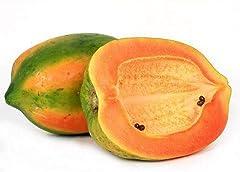 Fresh Organic Papaya, 1 Pc