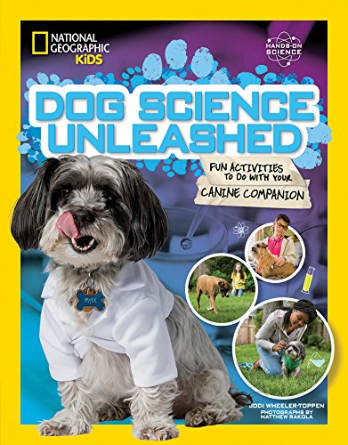 Dog Science Unleashed: Fun Activities to do with your Canine Companion