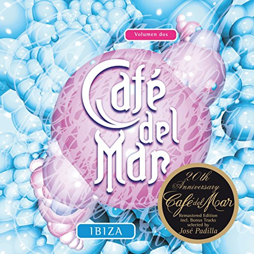 Cafe Del Mar Vol.2 (20th Anniversary Edition) - Embassy Lounge