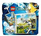 LEGO Legends of Chima 70101 - Scheibenschießen - LEGO