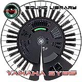 Yamaha sy-85großen Sound Library & Editors auf CD
