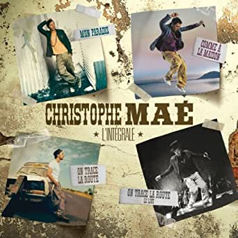 christophe mae un peu de blues mp3