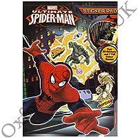 Marvel Heroes Spiderman: adhesivo Pad