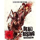 Dead Rising - Endgame - Uncut/Steelbook [Blu-ray]