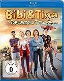 Bibi & Tina - Tohuwabohu Total - Blu-ray
