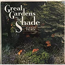 Great Gardens in the Shade