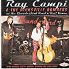 Ray Campi at The Thunderbird Rock'n'Roll Venue