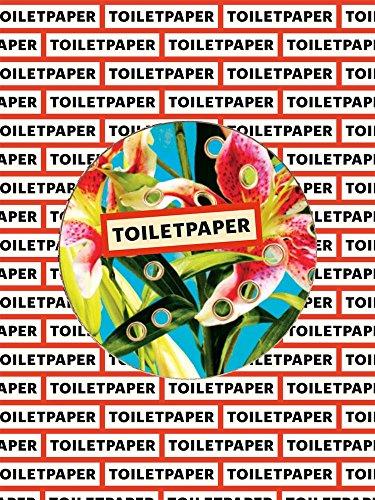 Toiletpaper Magazine 15 (Limited Edition)