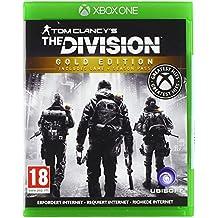 Tom Clancy's The Division Gold - [AT PEGI] [Importación Alemana]