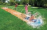 Banzai Wasserrutsche Wasserbahn Speed Blast mit Wassertunnel 500 cm