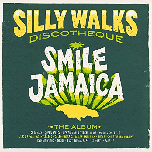 Silly Walks Discotheque - Smil...