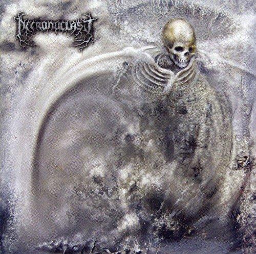 Necronoclast: Ashes (Audio CD)