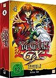Yu-Gi-Oh! GX - Staffel 2.2 (Episode 80-104) [5 DVDs]