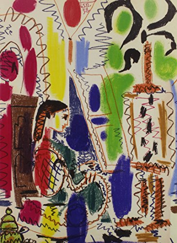 Title: Picasso The Lithographic Work Vol 2 19491969
