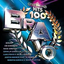 Bravo Hits,Vol.100