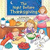 The Night Before Thanksgiving (Reading Railroad Books) by Natasha Wing (2001-08-05)
