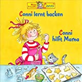 19: Conni Lernt Backen/Conni Hilft Mama by Conni