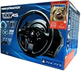 Thrustmaster T300 Racing Wheel + Sebastian Loeb - PlayStation 4 [Bundle Limited]