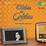 Oldies But Goldies - Jan Nisar Akhtar