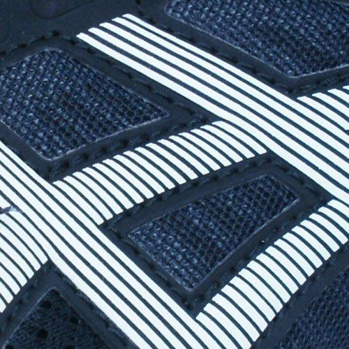 Asics Fuzor, Scarpe da Ginnastica Uomo Black/White