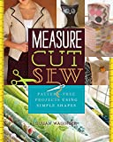MEASURE, CUT AND SEW