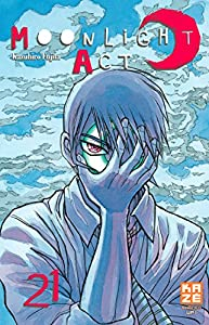Moonlight Act Edition simple Tome 21