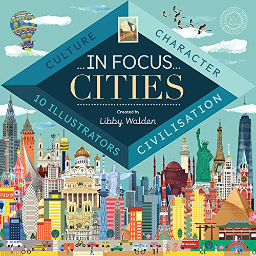 In Focus Cities