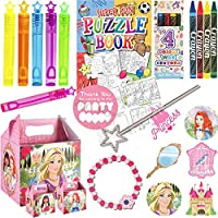 Life Style Products UK Boys Girls Pre Filled Party Bags For Children Themed Birthday Parties