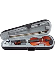 PAL MUSIC HOUSE 4/4 Violin (Imported) With Case bow & Rosin