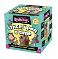 Green Board Games - Juego de mesa de preguntas (en inglés) por Green Board Games