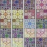 murando Papel Pintado PURO 10m Fotomurales tejido no tejido rollo Decoración de Pared decorativos Murales XXL moderna de Diseno Fotográfico Orient Ornamento f-C-0013-j-b