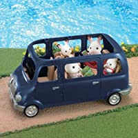 Sylvanian Families Bluebell Seven Seater Car by Sylvanian Families