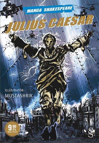 Julius Caesar: Manga Shakespeare