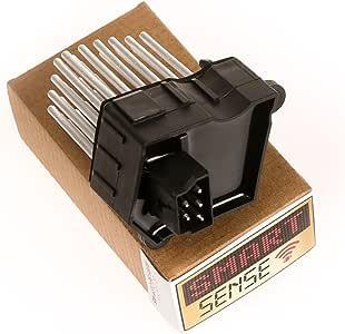 SmartSense Final Stage Unit//FSU//Resistor for E36,E46,E39,E83,E53,M3 6923204