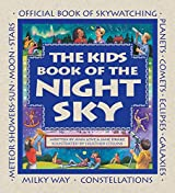 Kids Book of the Night Sky, The (Fun for All Seasons)