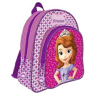 Princesa Sofía : Mochila Escuela Primaria